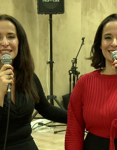Opera Twins'ten 'Aşka Dair Şarkılar' konseri