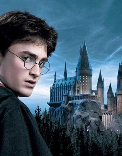 İki Harry Potter oyunu geliyor