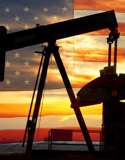 Petrol stokları azalan ABD, üretimi arttırdı