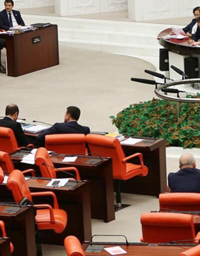 Son dakika... Meclis'te Kürdistan tartışması devam ediyor