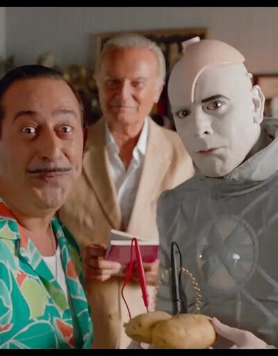 ArifV216 filminin fragmanı yayınlandı