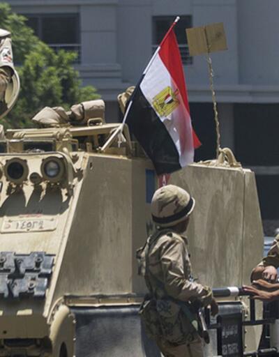 Mısır'da darbe karşıtı 14 kişi hakkında idam kararı