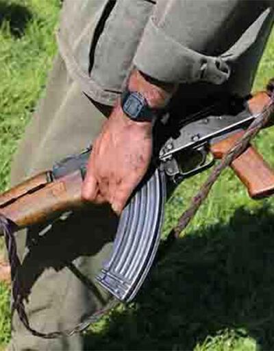 Yılbaşında eylem planlayan terörist yakalandı