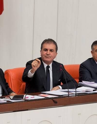 Meclis'teki bütçe görüşmelerinde darbe tartışması çıktı