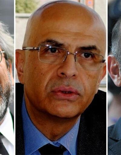 Son dakika...Enis Berberoğlu, Can Dündar ve Erdem Gül için istenen ceza belli oldu