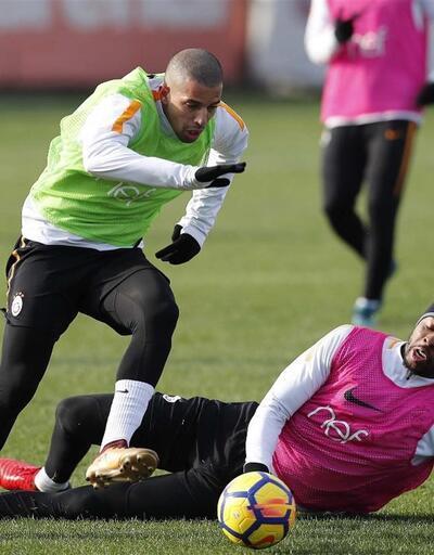 Tudor gitti Galatasaray'a geri döndü
