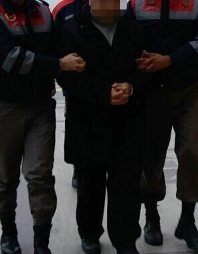 FETÖ'nün bölge imamı yakalandı
