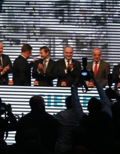 Siemens, Gebze'deki yeni fabrikasını törenle açtı