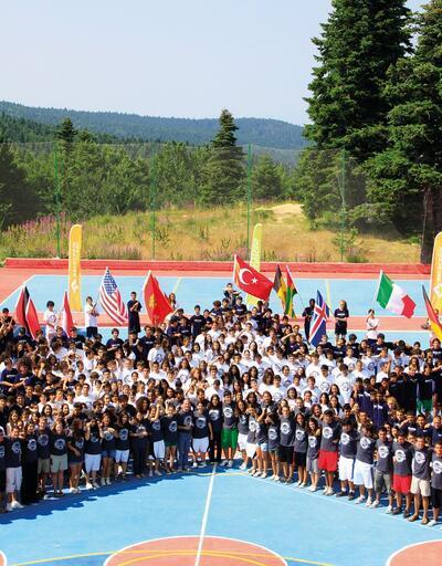 Çocuk kamplarında 4 milyar dolarlık potansiyel