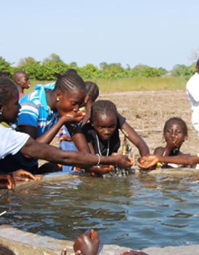 SEN-DE-GEL Derneği Afrika için yeni projelerini duyurdu