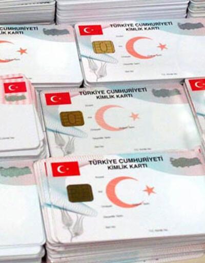Yeni kimlik kartları panik yaratmıştı, açıklama geldi