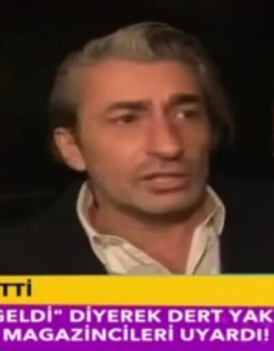Erkan Petekkaya'dan muhabire tepki çeken yanıt