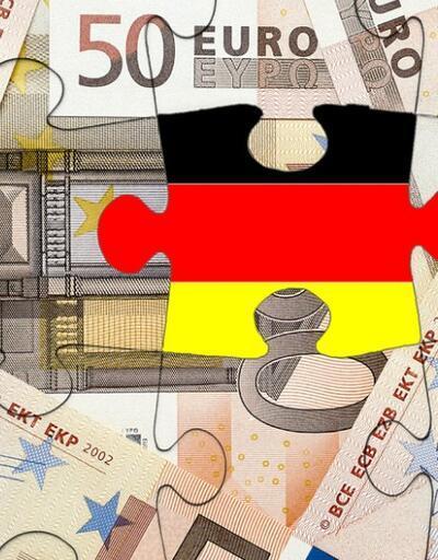 Alman ekonomisi 2018'den umutlu