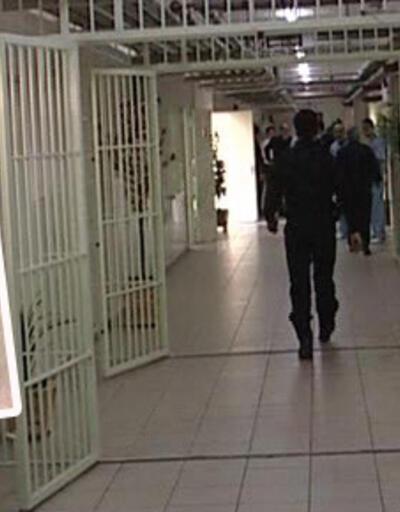 'Küçük Prens' güvenlik gerekçesiyle cezaevine alınmadı