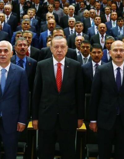 AK Partili başkanların kaderini belirleyecek 1500 soru