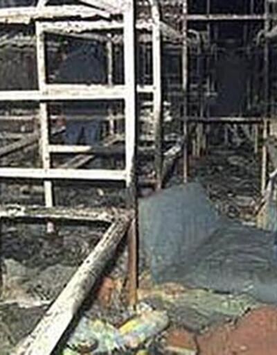Yanan mahkumların giysilerinde kimyasal iz aranacak