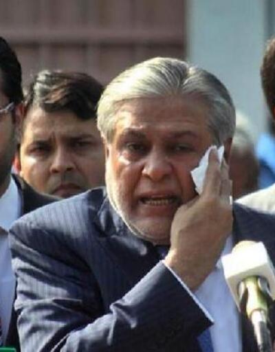 Pakistanlı eski Bakanı: Yolsuzluğa karıştıysam asılmaya hazırım