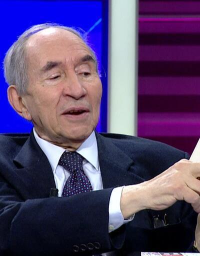 Altan Öymen: Yaşar Kemal pamuk işçisiydi