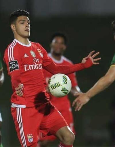 Rio Ave-Benfica maçında şike iddiası