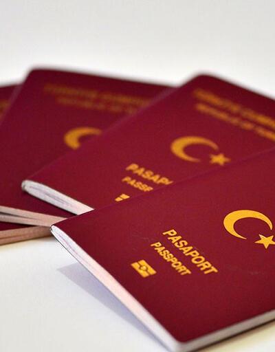 Türkiye'den vatandaşlık almak 300.000 dolara düşürülüyor