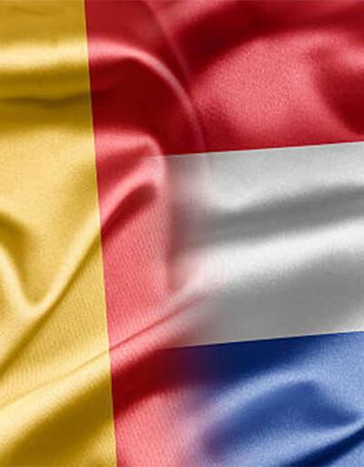 Belçika ve Hollanda arasında toprak takası