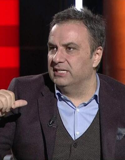 Gürkan Hacır: Kılıçdaroğlu'nun yetkisi genişletilecek