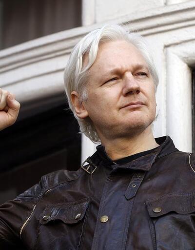 WikiLeaks'ın kurucusu Assange'ın attığı tweet yüzünden dünya ile iletişimi kesildi