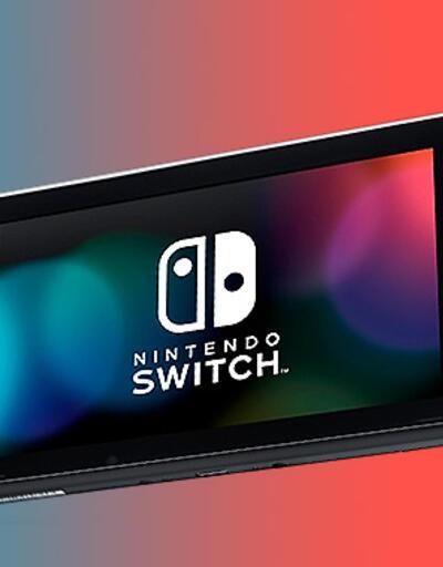 Nintendo Switch Amerika'da en hızlı satan konsol oldu