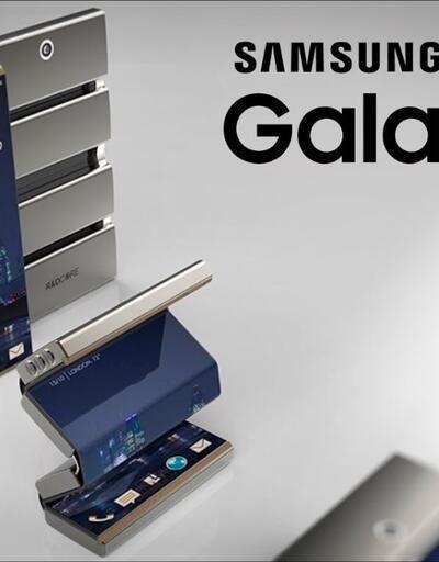Galaxy X, basınca duyarlı ekranla gelecek