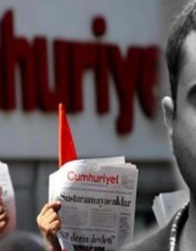 'FETÖ toplantısına katılan savcı'yı yazan Cumhuriyet muhabirine davaaçıldı