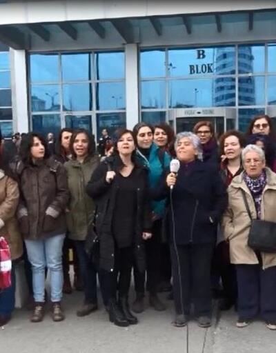 Nuriye Gülmen ve Semih Özakça'ya destekten gözaltına alınanlar hakkında karar