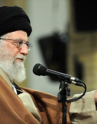İran liderinden Trump'a tehdit: Yanıtsız bırakmayacağız