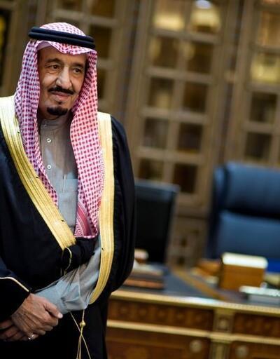 Suudi Arabistan Kralı Selman'dan Filistin'e destek telefonu