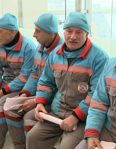 Taşeron işçilerin kadro başvuruları yarın sona eriyor