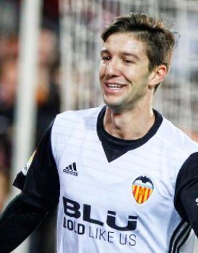 1 yıldır gol atamayan Vietto yeni takımında ilk maçta hat-trick yaptı