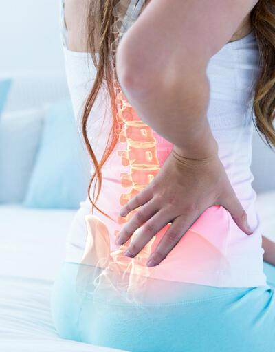 Bu belirtiler omurga tümörünün habercisi olabilir