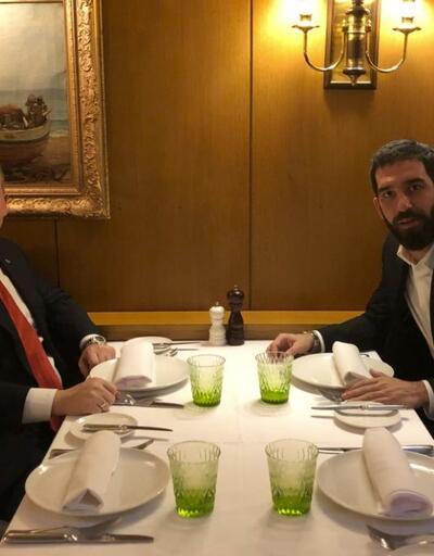 EFE: Barcelona ve Başakşehir ilk turda Arda Turan için anlaşma sağlayamadı