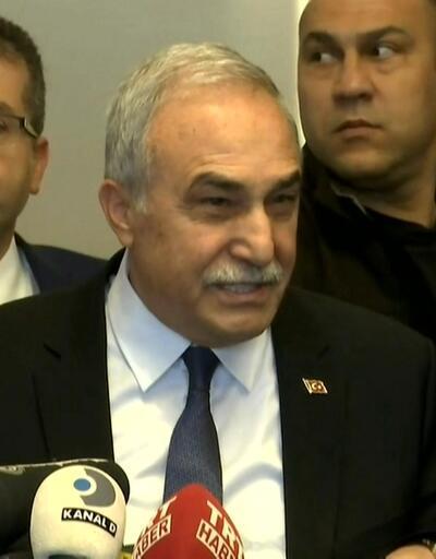 Tarım Bakanı'ndan kuraklık açıklaması