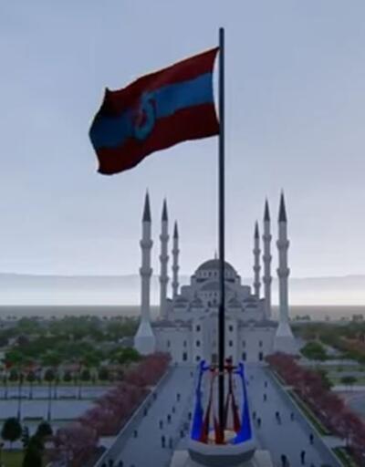 Erdoğan Bayraktar memleketine 30 milyon liraya cami yaptırıyor