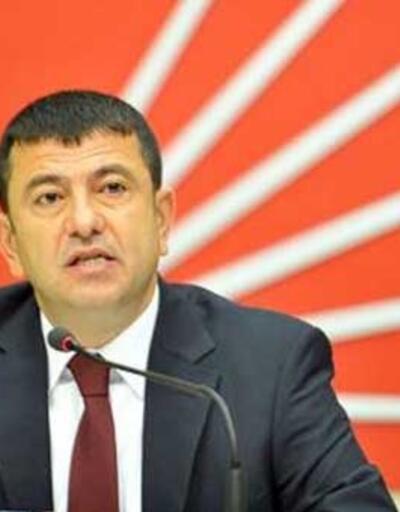 CHP'li Ağbaba'ya hapis cezası