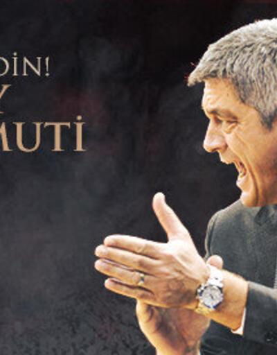 Son dakika Oktay Mahmuti 1,5 yıllığına Galatasaray'da