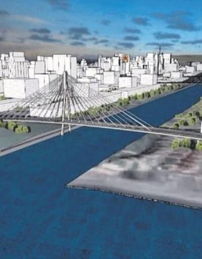 Kanal İstanbul'da detaylar belli oluyor