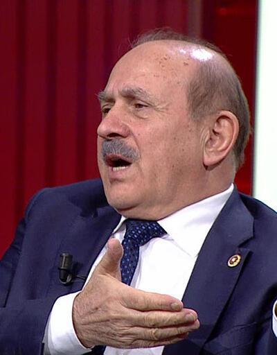 AK Partili Burhan Kuzu: Bana CHP de oy verirdi