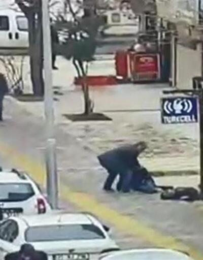 Silahlı çatışmanın görüntüleri ortaya çıktı