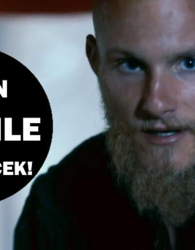 Vikings 5. sezon 9. bölüm fragmanı: Yeni bölümde Bjorn, Ivar ile görüşecek!