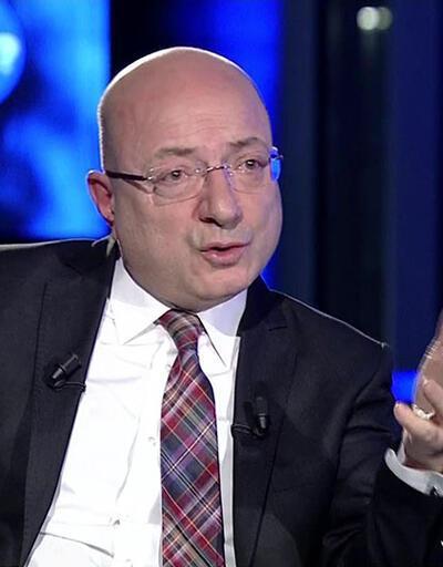 İlhan Cihaner'den FETÖ'yle mücadele konusunda çarpıcı iddia