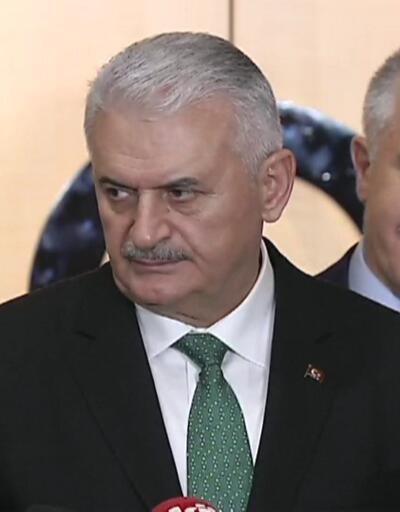 Başbakan'dan KİT'lere kadro açıklaması