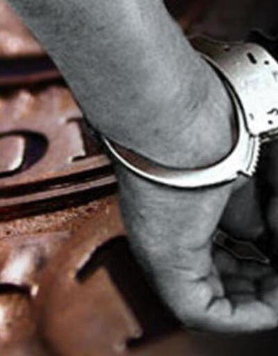 Sahte polislere büyük ceza