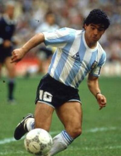 Türkiye'de oynayıp idol olmuş Arjantinli futbolcu