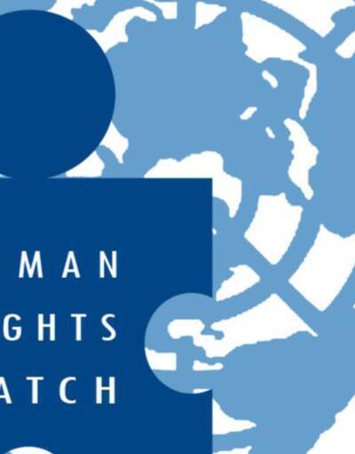 İnsan Hakları İzleme Örgütü'nden Türkiye açıklaması: 'OHAL insan hakları ihlaline neden oluyor'